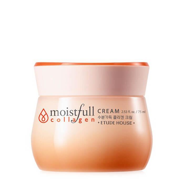 Крем для обличчя Etude House Moistfull Collagen Cream