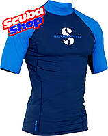 Футболка лайкровая Scubapro Rash Guard Man T-Shirt