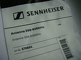 Антенна (оригинал) 1шт  для предатчика Sennheiser ew100g2/g3 skm-100, фото 9