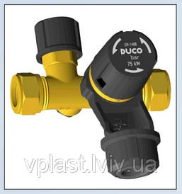 Група безпеки бойлера Duco 1200 0 06 01