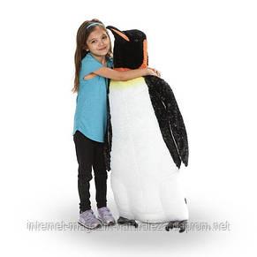 Мягкая игрушка Императорский пингвин ТМ Melissa&Doug, фото 2