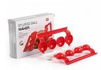 Форма для изготовления фаршированных мясных шариков Stuffed Ball Maker