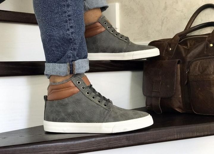 Кроссовки Vintage (зима)