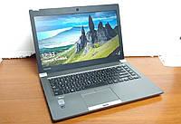 Ноутбук Toshiba Tecra Z40-A с гарантией от магазина!