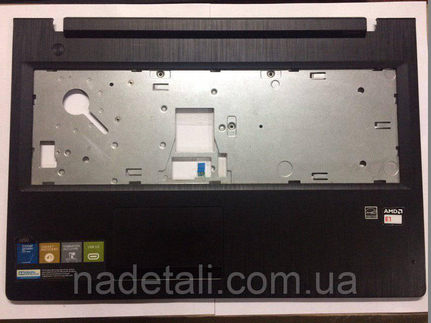 Нижняя часть c тачпадом Lenovo G50-45