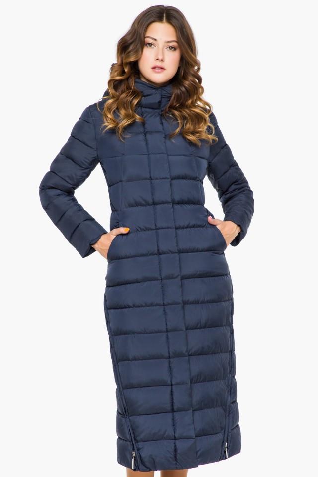 Зимняя куртка удлиненная женская Tiger Force раз-42 (XXS)