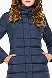 Зимняя куртка удлиненная женская Tiger Force раз-42 (XXS), фото 2