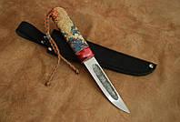 Уникальные черты, которыми обладают настоящие якутские ножи