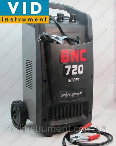 Пуско-зарядное устройство Луч-Профи BNC-720, фото 2