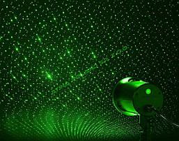 Зоряний лазерний проектор ATINA, фото 3