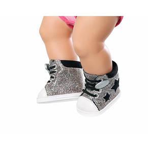 Кросівки для ляльки Baby Born Zapf Creation 826997, фото 2
