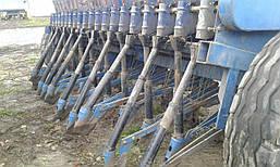 Сеялка зерновая с бункером для удобрений 2,6 м Nordstein б/у Т-40 ЮМЗ МТЗ, фото 3