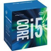 Процессор INTEL Core™ i5 7400 (BX80677I57400)