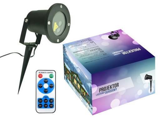 Лазерный проектор IP65 + PILOT, фото 2