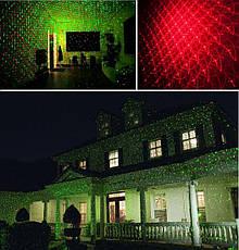 Лазерний проектор IP65 + PILOT, фото 3