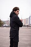 """Костюм мужской  Softshell """"Intruder"""" (куртка и штаны) + баф Intruder в подарок 3 цвета, фото 6"""