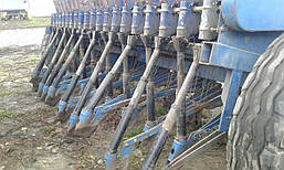 Сівалка навісна зернова з добривами 2,6 м Nordstein б/у Т-40 ЮМЗ МТЗ, фото 3