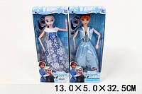 """Кукла """"F"""" 2 вида, шарнирные, в кор.12*5*32,5 см /144-2/"""