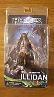 Фигурка Illidan Heroes of the Storm (World Of Warcraft) Варкрафт