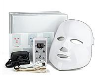 Cветодиодная  LED-маска для лица, фото 1