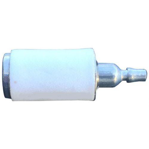 Фильтр топливный  керамический для бензопилы, выход Ф4мм