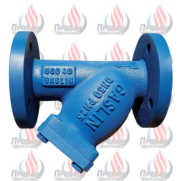 Фильтр Gaslin для сжиженного газа