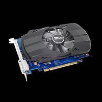 Видеокарта ASUS GeForce GT 1030 2GB GDDR5 OC (PH-GT1030-O2G)
