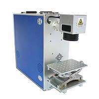 Лазерный волоконный маркировщик MLF 20 Вт (портативный)