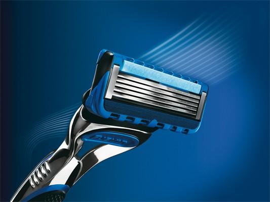 Сменные лезвия для бритья Gillette. Как всё начиналось.