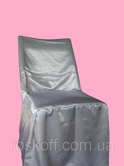 Банкнтные чохли на стільці