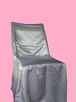 Банкнтные чехлы на стулья, фото 1