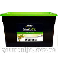 Клей для обоев Bostik Wall Super 76, 15 л