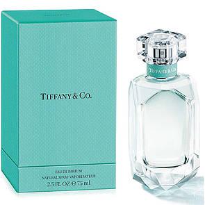 Женская парфюмерная вода Tiffany & Co, 75 мл