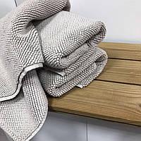 Полотенце махровое Ladella 50х70 для ног букле