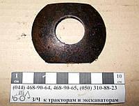 Шайба опорная сателлита заднего моста МТЗ сферическая 85-2403025