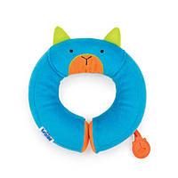 Подголовник Yondi Blue Bert Trunki (Голубой Берт) 0143
