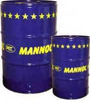 Моторное синтетическое масло MANNOL Racing+Ester 10W-60 60л.