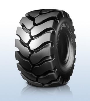 Шина 26.5 R 25 Michelin XLD D2
