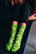 Носки женские Stinky Buddy  Birds  36-40р