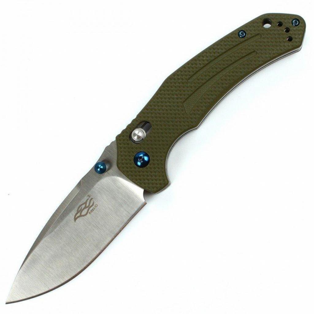 Нож Firebird F7611-GR