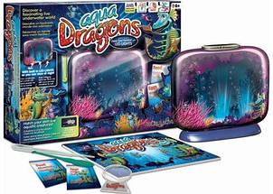 Набор для выращивания аквадраконов AQUA DRAGONS DELUXUE, фото 2