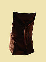 Чехлы на стулья коричневого цвета, фото 1