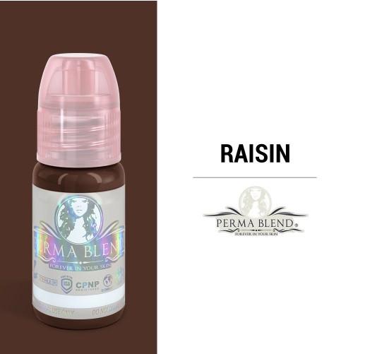 Пигмент для татуажа Perma Blend Raisin 15 мл (1/2 Oz)