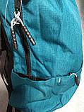 Рюкзак Xiaomi Mi Colorful Small Backpack 10 л бирюзовый, фото 3