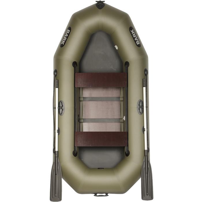 Надувная лодка Bark B-280D