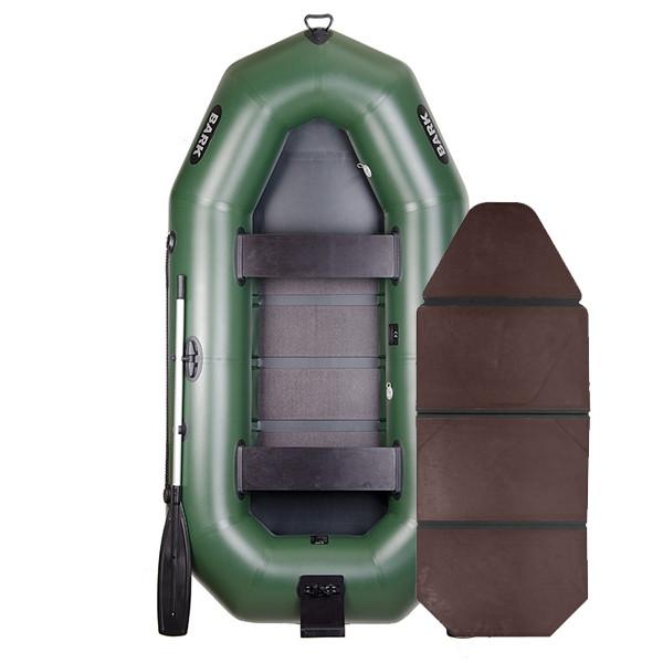 Надувная лодка Bark B-280NK