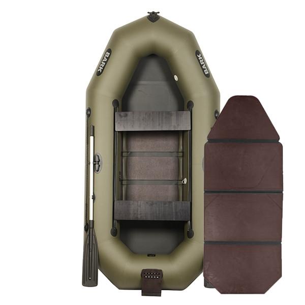 Надувная лодка Bark B-280NDK