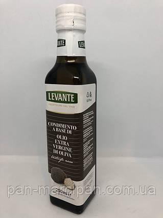Оливкова олія з трюфелем Levante 250 мл