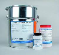 ELASTOSIL® M 4642 A/B силикон для изготовления форм (безусадочный)