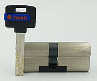 Цилиндр для замка Trion K Series 80 40+40 SN